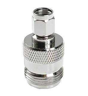 SOLD OUT - MA/M - NF Coax Adapter