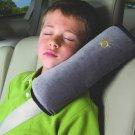 Car Auto Safety Belt Pillow Headrest for Children 3638300