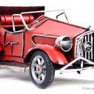 METTLE Classic Open Car Model Toy - 5048302