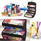 Multi-layer Cosmetic Toiletries Storage Bag - 5125000