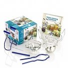 "Fagor Home Canning Kit ""Free Shipping in US"""