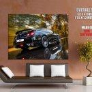 Nissan Skyline R35 Gt R Car Huge Giant Print Poster