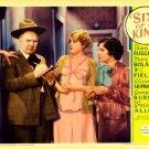 Six Of A Kind 1934 Retro Movie Vintage 32x24 Print Poster