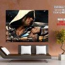 Assassin S Creed IV Black Flag Edward Kenway HUGE GIANT Print Poster