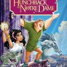 The Hunchback Of Notre Dame Walt Disney Art 16x12 Print Poster