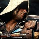 Assassin S Creed IV Black Flag Edward Kenway 24x18 Print Poster