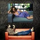 Jessica Biel Sexy Hottest Women Huge 47x35 Print Poster