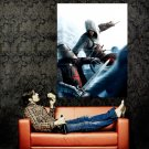 Assassin S Creed Video Game Art Huge 47x35 Print POSTER