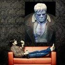 Solomon Grundy Zombie Supervillain DC Comics Universe Huge 47x35 Print POSTER
