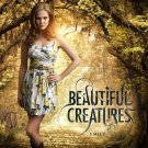 Beautiful Creatures Emily Movie 2013 24x18 Print Poster