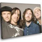 Red Hot Chili Peppers Funk Rock Band Music 30x20 Framed Canvas Print