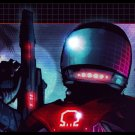 Far Cry 3 Blood Dragon Omega Force Game Art 16x12 Print Poster