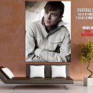 Dane DeHaan Movie Actor GIANT Huge Print Poster