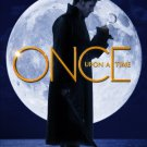 Once Upon A Time Hook TV Series 32x24 Print Poster