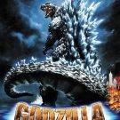Godzilla Final Wars Awesome Gojira Japanese Movie Art 32x24 Wall Print POSTER