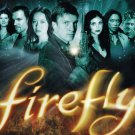 Firefly Western Drama TV Series 32x24 Print Poster