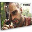 Far Cry 3 Vaas Montenegro HD Video Game Art 30x20 Framed Canvas Print