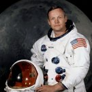 Neil Armstrong American Astronaut 32x24 Print Poster
