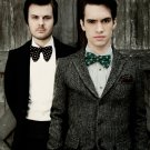 Panic At The Disco Spencer Smith Brendon Urie Band 24x18 Print Poster