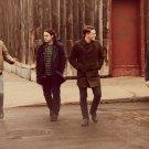 Arctic Monkeys Rock Band Rare 24x18 Wall Print Poster
