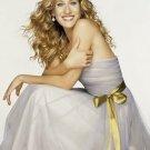 Sara Jessica Parker Cute Curls 32x24 Print Poster