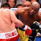 Floyd Mayweather Jr Box Fighting Champion Sport 24x18 POSTER