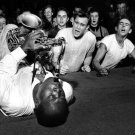 Big Jay McNeely Olympic Auditorium Los Angeles 1953 24x18 Wall Print POSTER