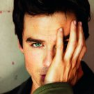 Ian Somerhalder Portrait Actor 32x24 Print Poster