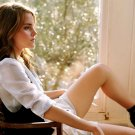 Emma Watson Hot Sexy Beautiful Legs Actress 16x12 Print POSTER