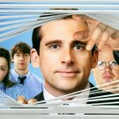 The Office TV Series Comedy Steve Carell Movie 32x24 Print Poster