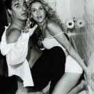 Sex And The City Mr Big Carrie Bradshaw Toilet Sex 32x24 Print Poster