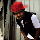 Wale Rapper Hip Hop Music Rap 16x12 Print POSTER