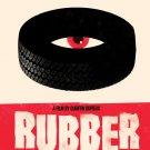 Rubber 2010 Movie Cool Art Artwork 16x12 Print Poster