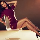 Katy Perry Hot Sexy Legs Pop Singer Music 16x12 Print Poster