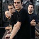 Breaking Benjamin American Rock Band Hot Music 24x18 POSTER
