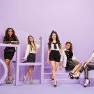 Fifth Harmony Pop Dance Band Music 24x18 Print Poster