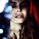 Lana Del Rey Cool Amazing Beautiful Portrait Singer 24x18 Wall Print POSTER