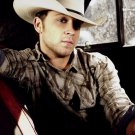 Justin Moore Country Music 16x12 Print Poster