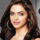 Deepika Padukone Indian Actress Model 32x24 Wall Print Poster