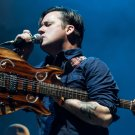 Modest Mouse Isaac Brock Indie Rock Band Music 16x12 Print POSTER