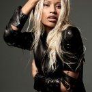 Nicki Minaj Hot Hip Hop R B Music Singer Rare 24x18 Print Poster