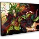 Code Geass Beautiful Painting Anime Manga Art 50x40 Framed Canvas Print