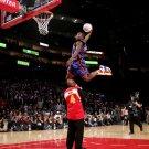 Nate Robinson Slam Dunk Contest Spud Webb Basketball 32x24 Wall Print POSTER