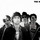 The Kooks British Rock Band Music 16x12 Print Poster