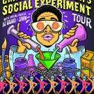 Chance The Rapper Art Rap Hip Hop Music 24x18 Wall Print POSTER