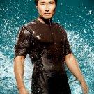 Hawaii Five 0 Daniel Dae Kim TV Series 16x12 Print Poster