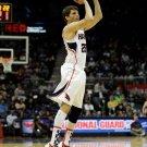 Kyle Korver Jump Shot Atlanta Hawks Basketball 32x24 Print Poster