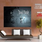 Don T Starve Wilson Higgsbury Video Game Art GIANT Huge Print Poster