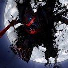 Berserker Fate Stay Night Fate Zero Anime Manga Art 32x24 Wall Print POSTER