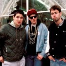Beastie Boys Young Ad Rock Berry Yauch Retro Band 24x18 Wall Print POSTER